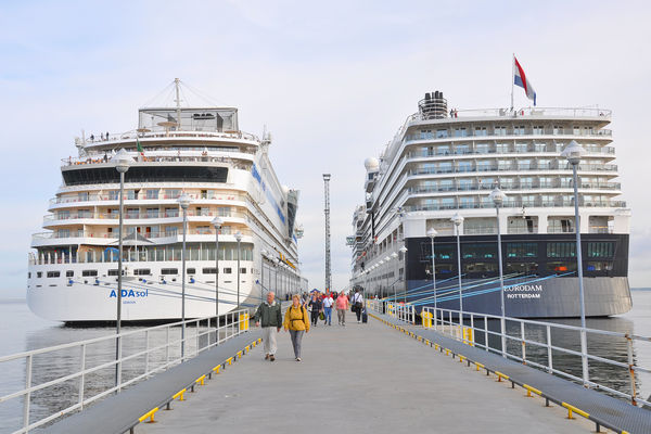 Making the Most of Your European Cruise by Rick Steves