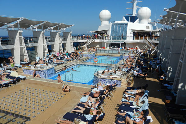 Cruises To Europe >> Making The Most Of Your European Cruise By Rick Steves