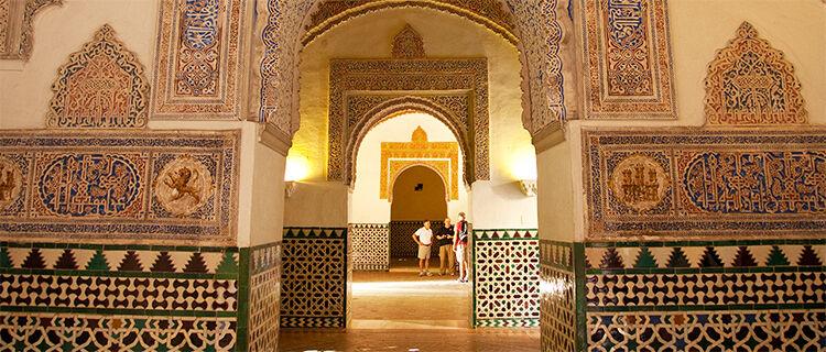 Alcázar, Sevilla, Spain