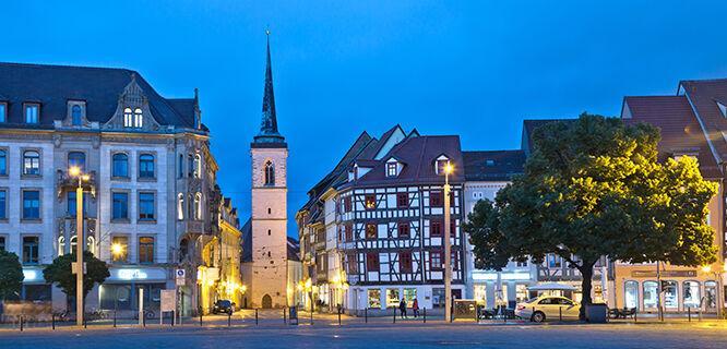 Toggo Tour 2021 Erfurt