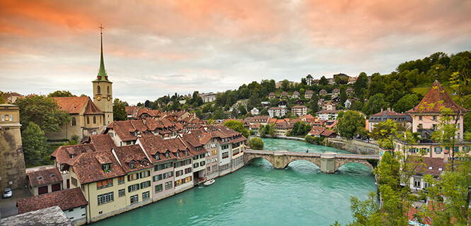 The Best of Switzerland Tour | Rick Steves 2020 Tours