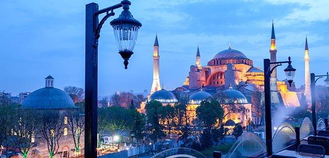 Turkey Tour: The Best of Turkey in 13 Days   Rick Steves 2020 Tours