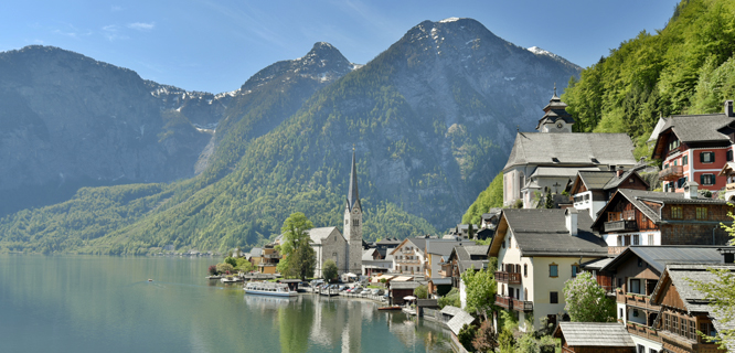 Holidays to Europes Country Guide to Austria