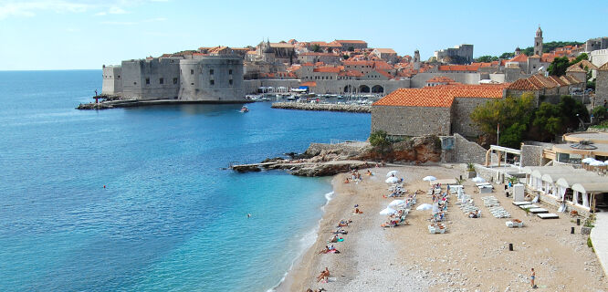 Dalmatian Coast Travel Guide Resources & Trip Planning Info by ...