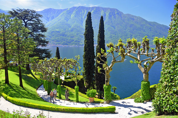 Nature And Romance In Italy S Lakes District By Rick Steves