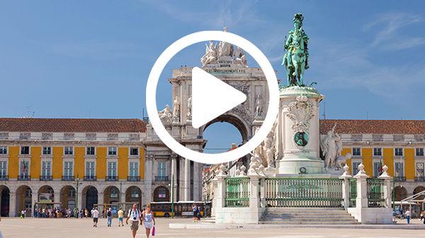 Lisbon and the Algarve - Video - Rick Steves' Europe