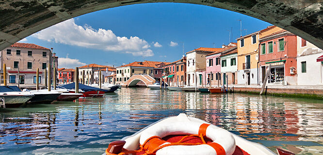 Murano, Venetian Lagoon, Italy