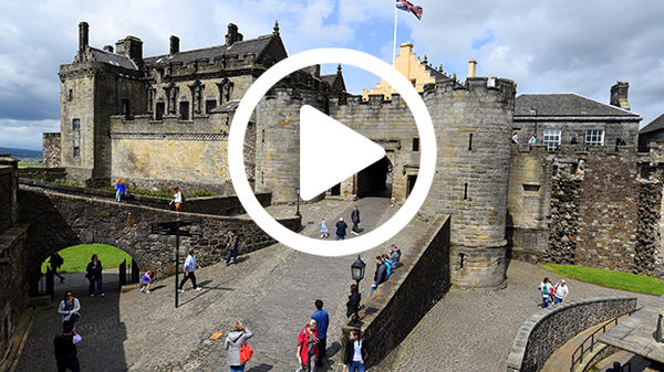 grand tours of the scottish islands youtube