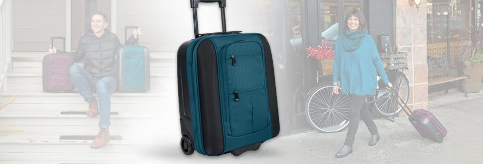 eb0cc9ddf279 Rick Steves' Travel Store: Luggage, Guidebooks, more!