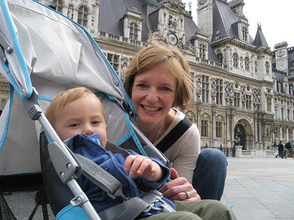 Tips for Traveling with Kids in Europe by Rick Steves
