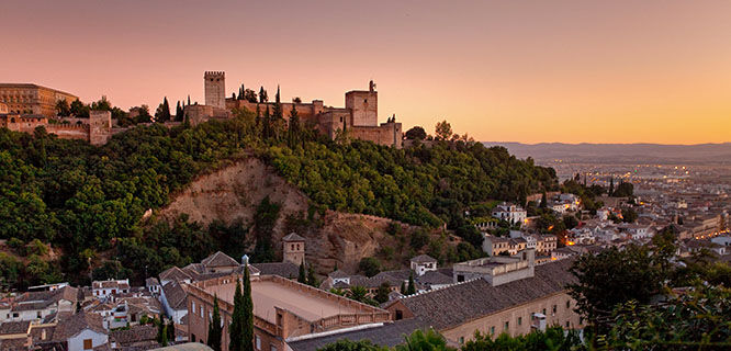 Granada Travel Guide Resources & Trip Planning Info by Rick