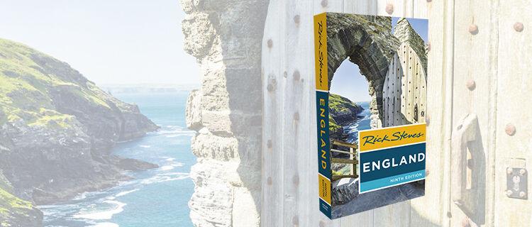 Rick Steves England Guidebook