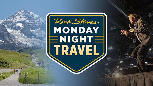 Monday Night Travel - Swiss Alps