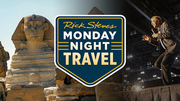 Monday Night Travel - Egypt's Cairo