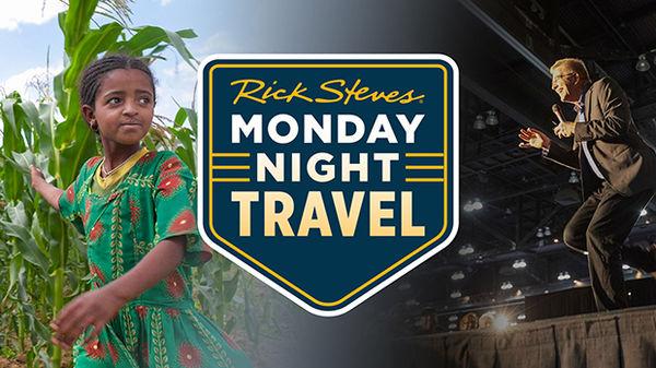 Monday Night Travel - Ethiopia: A Development Story
