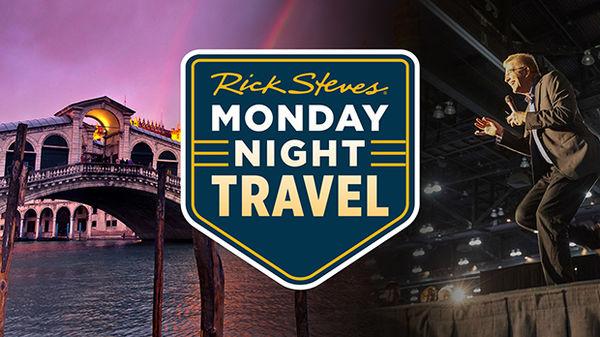 Monday Night Travel - Why We Travel