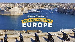 Rick Steves Island Hopping Europe