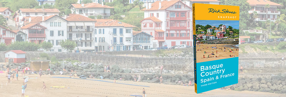 Rick Steves Basque Country Snapshot