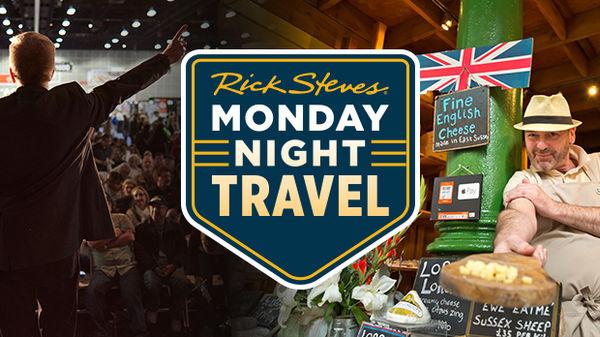 Monday Night Travel - Food Tours Across Europe