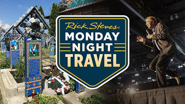 Monday Night Travel - Europe's Offbeat Wonders