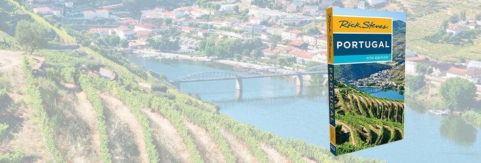 Rick Steves Portugal Guidebook