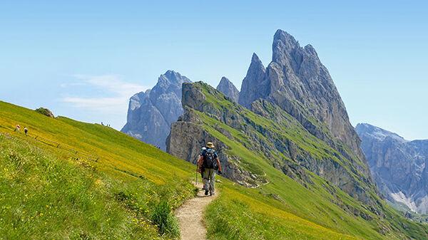 Italy's Dolomites