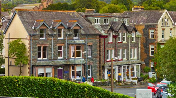 Keswick, Lake District, England