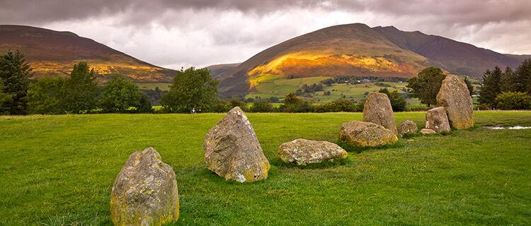 england-castlerigg-stone-circle