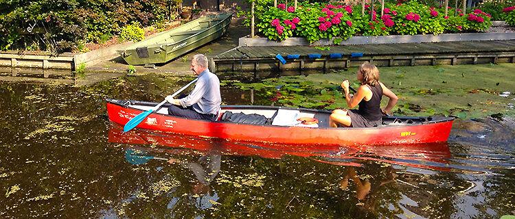 rick-canoeing-netherlands