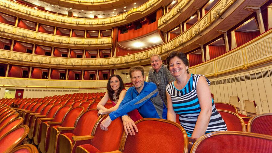State Opera House, Vienna