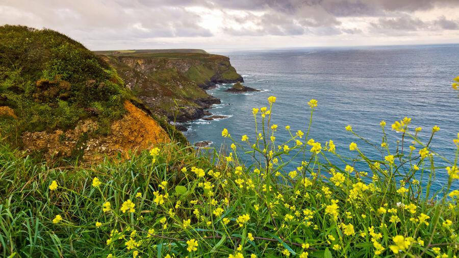 Penwith Peninsula, Cornwall
