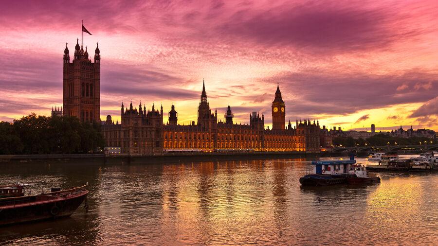 Halls of Parliament
