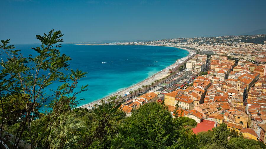Nice, French Riviera