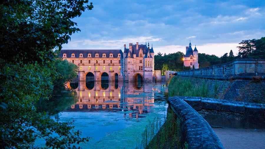 Château de Chenonceau, Loire