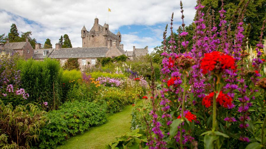 Cawdor Castle, Cawdor