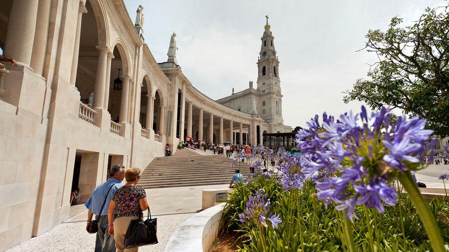 Basilica of Our Lady of Fátima