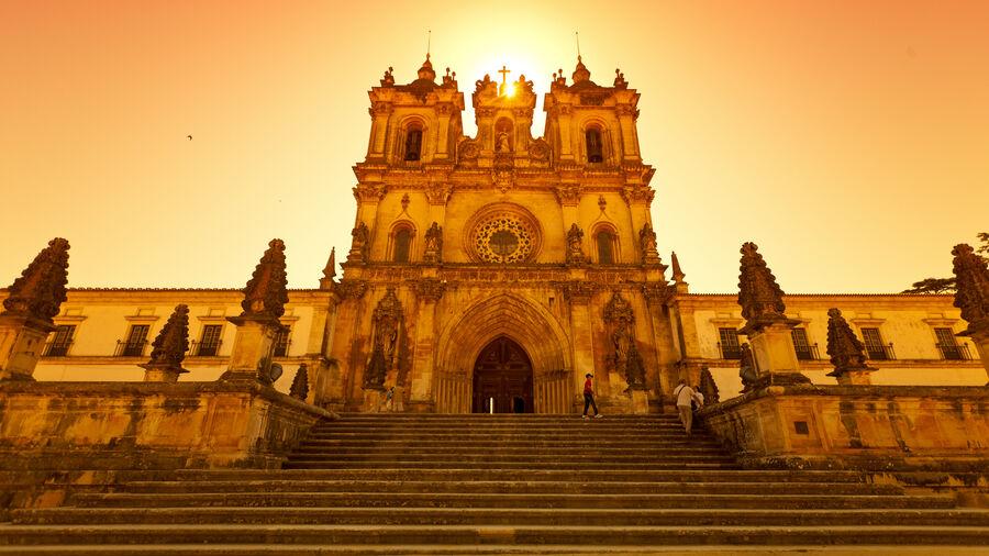 Cistercian Monastery of Santa Maria, Alcobaça