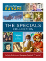 Rick Steves' Europe: The Specials Collection DVD