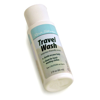 Travel Wash