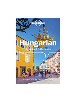 Lonely Planet Hungarian Phrase Book