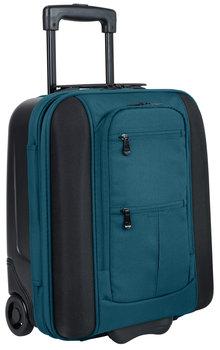 Ravenna Mini Rolling Case, blue