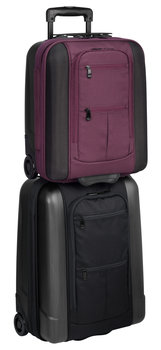 Mini Carry On Rolling Travel Bag Rick Steves Travel Store