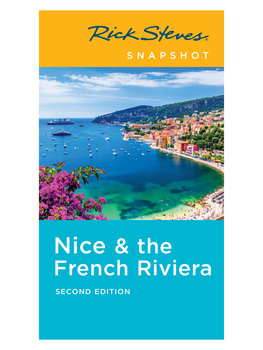 Snapshot: Nice, France + the French Riviera