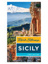 Sicily Guidebook by Rick Steves