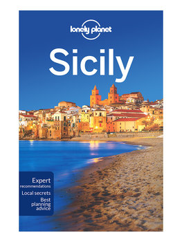Lonely Planet Sicily