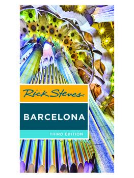 Barcelona Guidebook