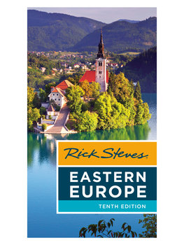 Rick Steves Eastern Europe Guidebook