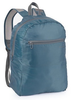 Rick Steves Packable Backpack, dark navy,