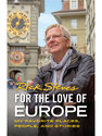 For the Love of Europe Book