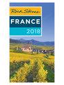 France 2018 Guidebook